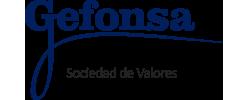 Logo gefonsa